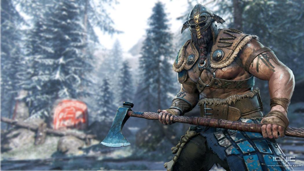 Ubisoft® revela el calendario de desarrollo de For Honor®