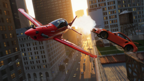 Ubisoft® anuncia que The Crew® 2 prepara motores para su lanzamiento a consolas y PC para marzo de 2018