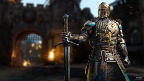 Ubisoft anuncia que 'For Honor' se podrá jugar gratis