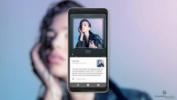 Google Lens: cómo es la nueva App con inteligencia artificial