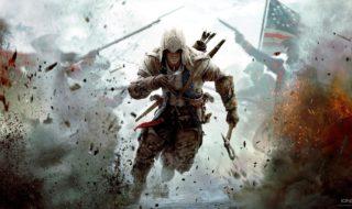 """""""Assassin's Creed III"""" remasterizado será lanzado en marzo 2019"""