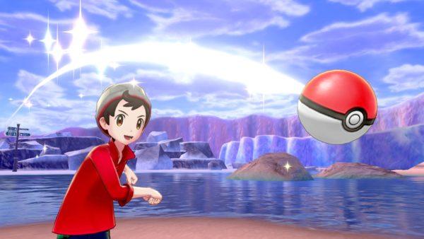 Una nueva aventura de Pokémon llegará a Nintendo Switch