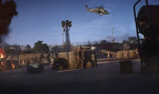 "Llega la ""Special Operation 4″ para Ghost Recon Wildlands"