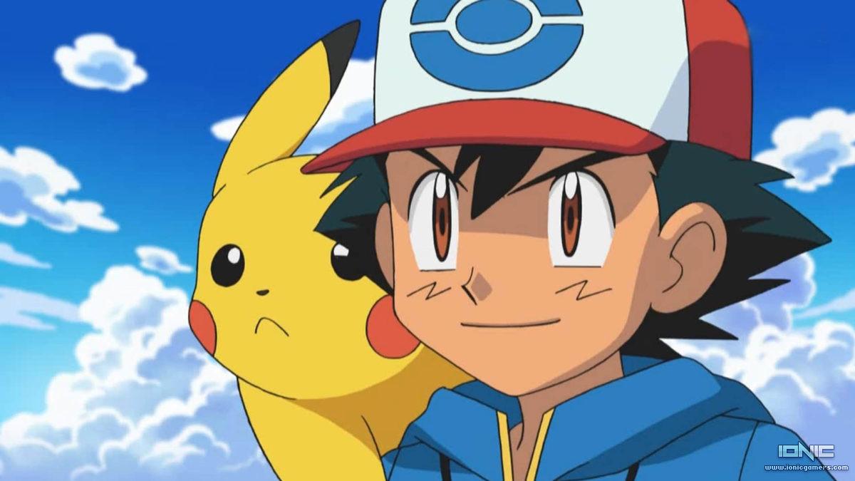 Lanzan la aplicación TV Pokémon completamente rediseñada