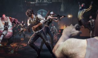 """Pubg Mobile y Resident Evil 2 lanzan el modo """"Zombie: Survive Till Down"""""""