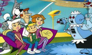 """""""Los Supersónicos"""" predijeron el futuro con estos innovadores inventos"""