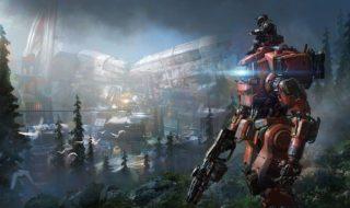 Apex Legends dispara las acciones de EA y beneficia a Titanfall 2