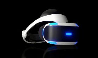 ¿Podría llegar una segunda versión del PlayStation VR?