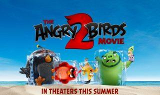 """Angry Birds 2: La Película lanzó un """"refrescante"""" tráiler"""