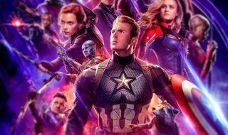 Avengers Endgame Tráiler 2: más detalles sobre la próxima película de Marvel