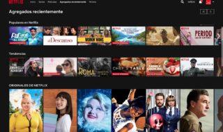Llegó marzo y ya hay estrenos en Netflix