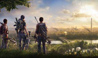 """Ubisoft estrena el tráiler del lanzamiento de """"The Division 2"""""""