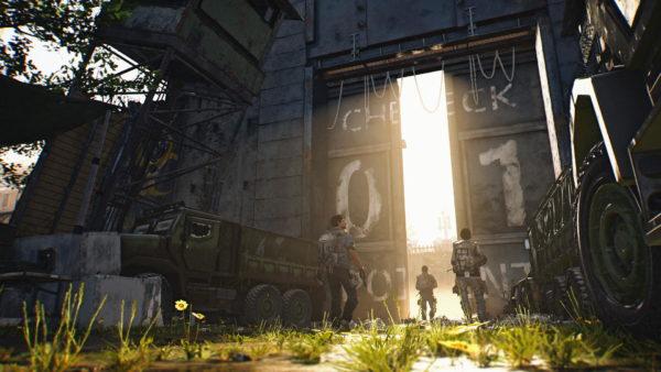 The Division 2: cuáles son los peligros de las nuevas zonas oscuras