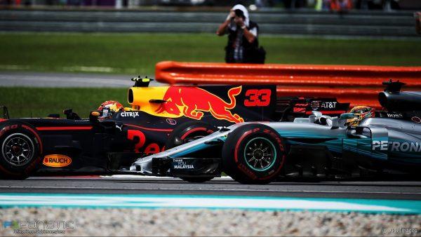 Arranca la nueva temporada de F1: cuáles son los mejores juegos de carreras de 2019