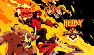 Hellboy estrena tráiler: Los demonios también tienen demonios
