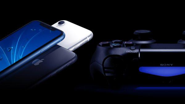 PlayStation 4 agrega la función de Remote Play para dispositivos iOS