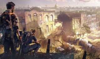 Diseñador de Ubisoft cuenta cómo fue crear The Division 2