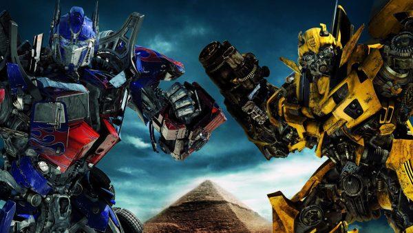 Llega a Netflix la nueva historia del origen del universo de los Transformers