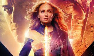 X-Men Dark Phoenix presentó nuevo tráiler
