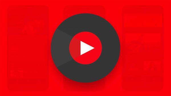 Lanzan YouTube Music, el nuevo servicio para escuchar música que compite con Spotify