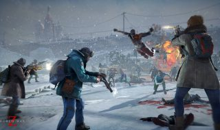 World War Z para PC, PS4 y Xbox One: toda la info