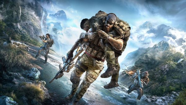 Cuáles son los requisitos para PC de Ghost Recon Breakpoint