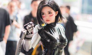 """Qué significa """"cosplay"""": te mostramos los mejores personajes"""