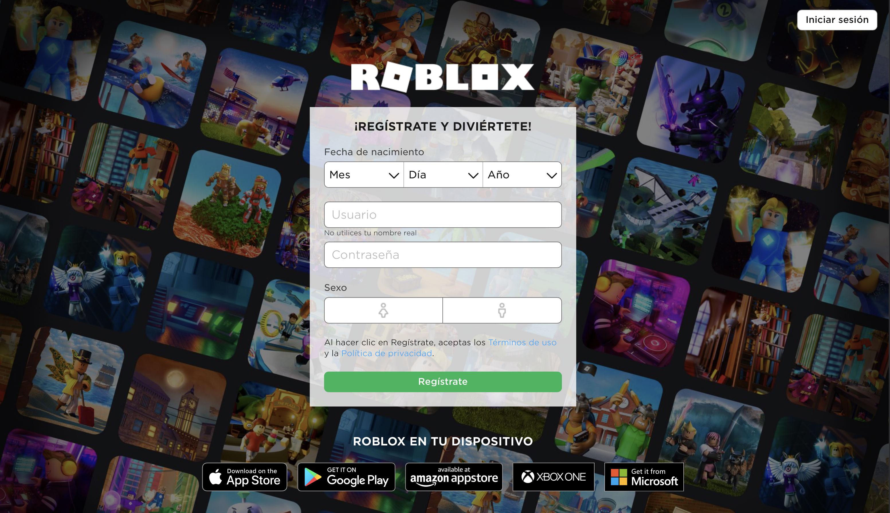Como Descargar Roblox Y Jugar Gratis En Windows Pc O Mac
