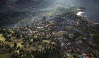 Cuál es la dimensión real del mapa de Ghost Recon Breakpoint