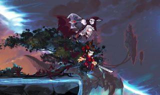 La última leyenda de Brawlhalla, Volkov El Rey Vampiro, ya salió de su ataúd