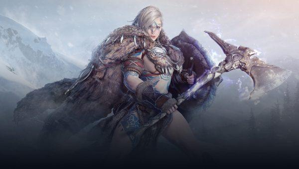 Black Desert Online lanzará su nueva clase, Guardiana, el 22 de enero