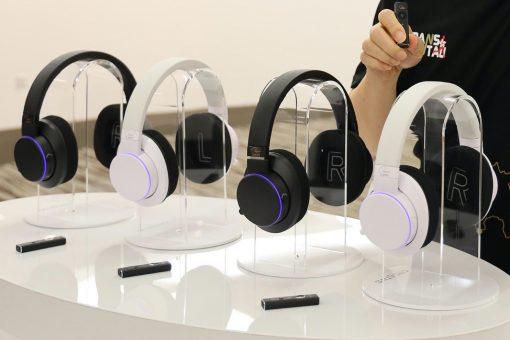 Realismo sin precedentes en auriculares: se anunció el Super X-Fi Gen2