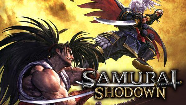 """El aclamado juego de lucha """"Samurai Shodown"""" se lanzará en Nintendo Switch"""