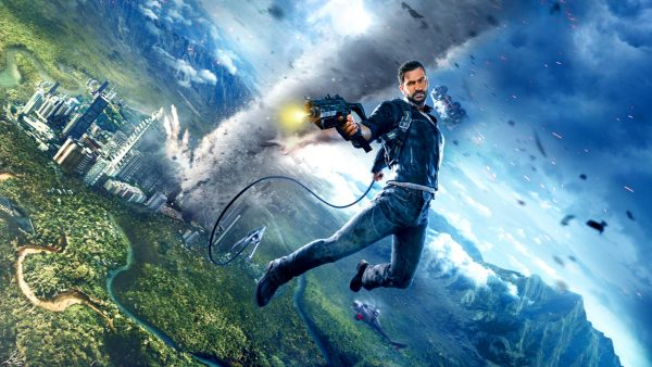 Just Cause 4 y Wheels of Aurelia gratis en Epic Store: cómo descargarlos
