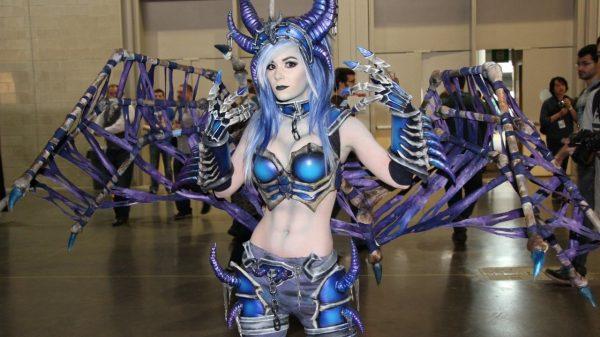 """Qué significa """"cosplay"""" y """"cosplayer"""": estos son los mejores personajes"""